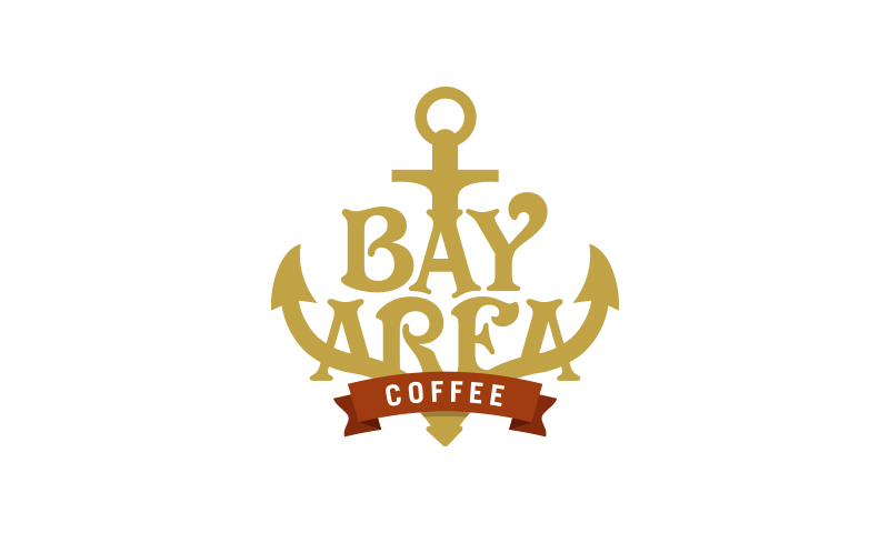 Bay Area Coffee Logo