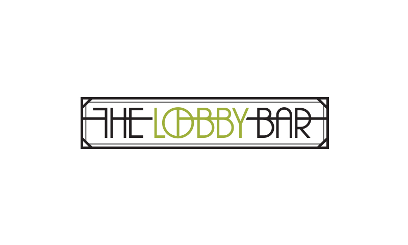 The Lobby Bar Logo Alternative