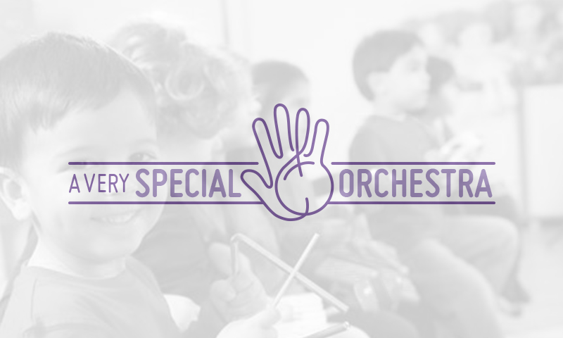 A Very Special Orchestra Logo